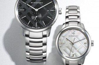 Top 10 Burberry Watches Reviews — Why Quality Manufacturing Matters