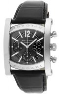 BVLGARI Ashoma Chronograph Gray Men Watch AA48C14SLDCH