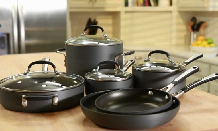 Top 10 Calphalon Cookware Reviews — Best Units Graded for You (2018)