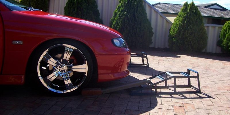 Top 10 Durable Car Ramps Reviews — Compare and Shop For the Best Stuff