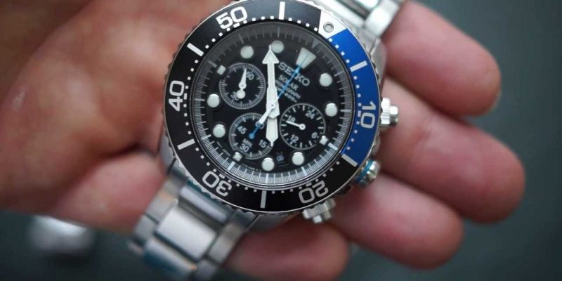 Best Looking Dive Watches You Can Get in 2018 — Top 10 Reviews for You