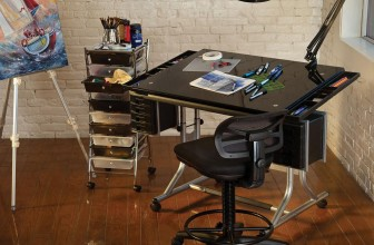 Top 10 Best Drafting Table Reviews — A Guide to Finding the Perfect One