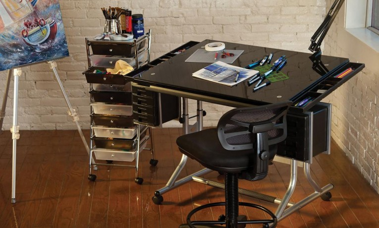 Top 10 Best Drafting Table Reviews — A Guide to Finding the Perfect One in 2018