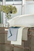 DreamFit 400TC Egyptian Cotton SPLIT King - Champagne (Adjustable Bed) Sheet Set