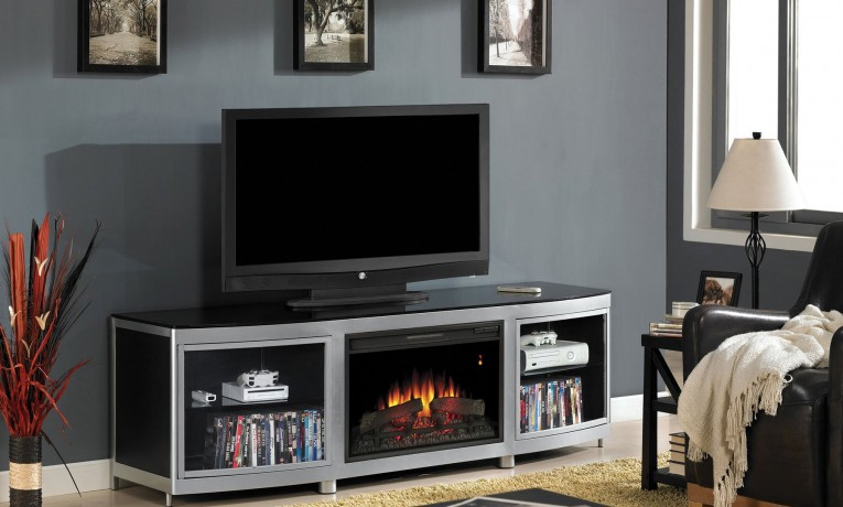 Top 10 Best Electric Fireplace TV Stand Reviews — Making the Right Choice in 2018