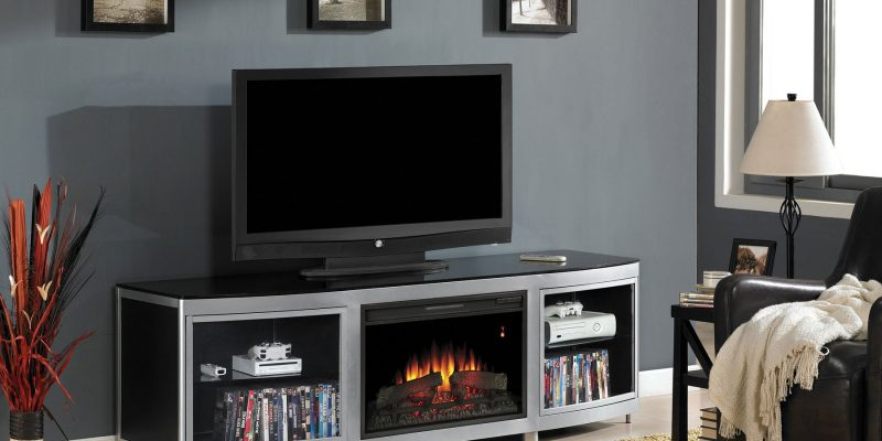 Top 10 Best Electric Fireplace TV Stand Reviews — Making the Right Choice in 2019