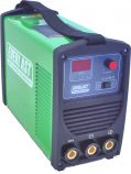 EVERLAST PowerARC 200ST 200amp TIG Stick IGBT Welder 110/220 Dual Voltage