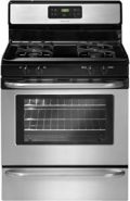 Frigidaire FFGF3053LS 30 Freestanding Gas Range - Stainless Steel