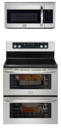 Frigidaire Ultimate Cooking Combo-Frigidaire Gallery 30