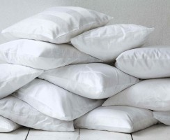 Top 10 Goose Down Pillows Reviews — Best Models for Your Comfort