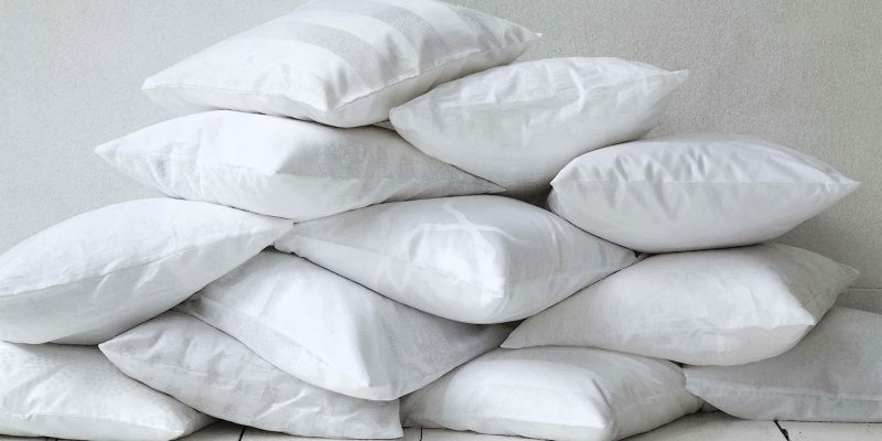 Top 10 Goose Down Pillows Reviews — Best Models for Your Comfort In 2018