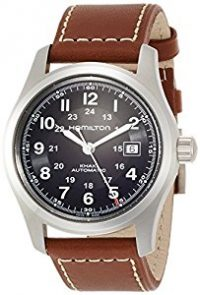 Hamilton Men's Khaki Field Auto Original watch #H70555533_Orig