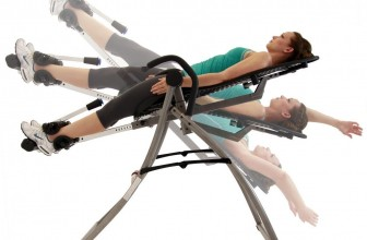 Top 10 Inversion Table Reviews — Best Models in 2017