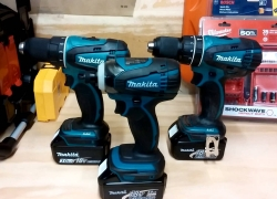 Perfect Makita 18V Impact Driver Review – How Good Is It? (2018)