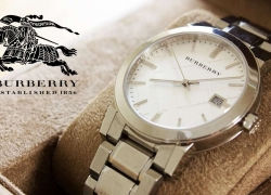 Top 10 Burberry Watches Reviews — Why Quality Manufacturing Matters (2019)