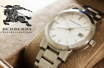 Top 10 Burberry Watches Reviews — Why Quality Manufacturing Matters (2018)