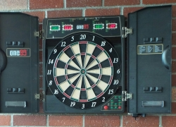 10 Fun Electronic Dart Board Reviews – With The Latest Insights (2018)