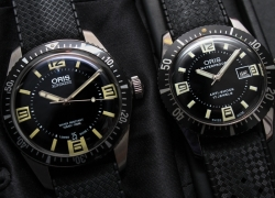 Top 10 Best Oris Watch Units Reviews — Make a Great Fashion Statement On All Occasions in 2019