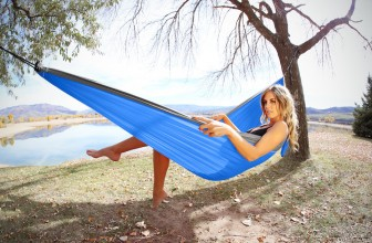 Top 10 Portable Hammock Reviews — Best Models of 2018 Only