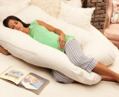 Top 10 Pregnancy Pillow Reviews — Best Models Only