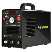 PRIMEWELD Premium & Rugged 50A Air Inverter Plasma Cutter Automatic Dual Voltage...