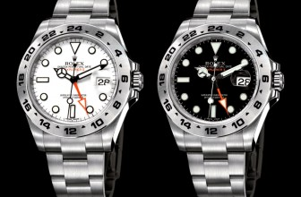 Rolex Explorer II Automatic Men's Watch Review — Is It Worth Buying?