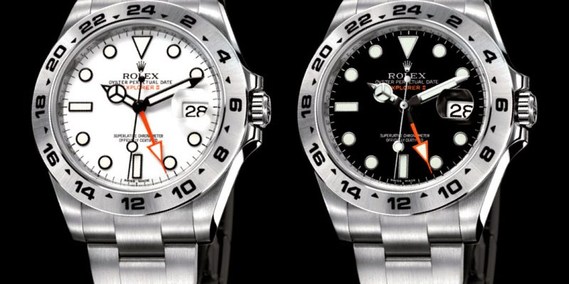 Rolex Explorer II Automatic Men's Watch Review — Is It Worth Buying in 2019?
