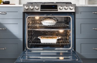 Top 10 Best Samsung Stove Reviews — How to Choose the Right One?