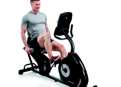 Schwinn 230 Recumbent Bike Review — All the Subtle Details (2018)