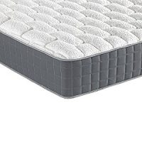 Sleep Inc. 13-Inch BodyComfort Select 2000 Luxury Extra Firm Mattress, Queen