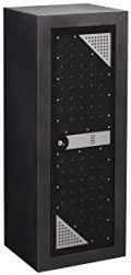 Stack-On TC-16-GB-K-DS Tactical Security Cabinet, Gray/Black