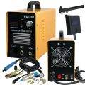 Super Deal DC Inverter Plasma Cutter Machine With Screen Display Dual Voltage...