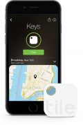 Tile (Gen 2) - Phone Finder. Key Finder. Item Finder - 4...
