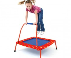 Top 10 Best Toddler Trampoline Reviews — Your Ultimate Guide (2017)