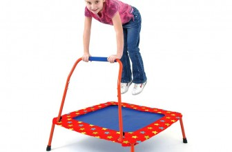 Top 10 Best Toddler Trampoline Reviews — Your Ultimate Guide