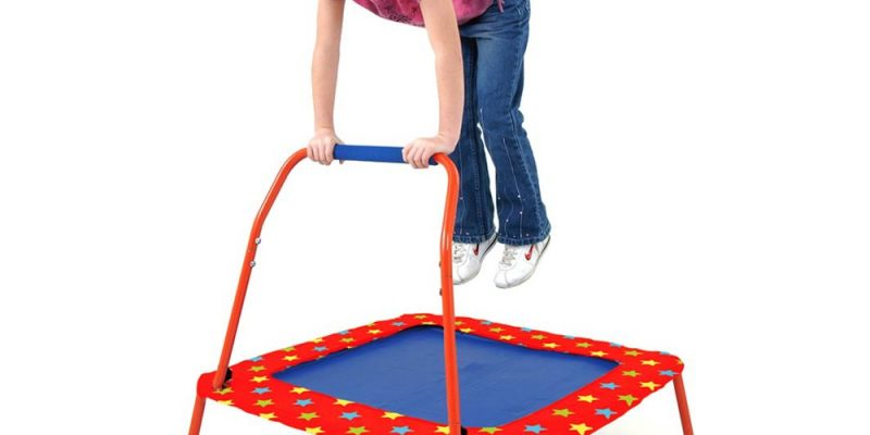 Top 10 Best Toddler Trampoline Reviews — Your Ultimate Guide (2018)