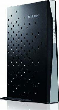 TP-Link 16x4 AC1750 Wi-Fi Cable Modem Router | Gateway | 680Mbps DOCSIS...