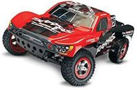 Traxxas 58034-1 Slash: 2WD Short Course Racing Truck, Ready-To-Race (1/10-Scale), Colors May...