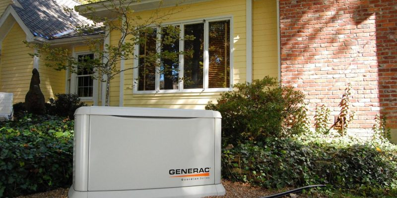 Top 7 Whole House Generators Reviews — Make A Best Decision in 2019