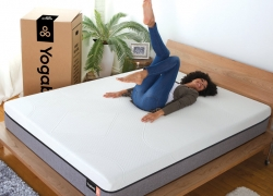 Yoga Bed Luxury Memory Foam Mattress Review — All the Subtle Details (2019)