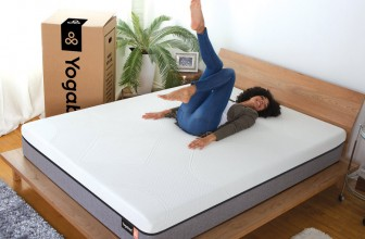 Yoga Bed Luxury Memory Foam Mattress Review — All the Subtle Details